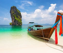 Discover Thailand's West Coast Beaches & Islands