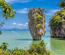 Discover Thailand's Top Movie Locations