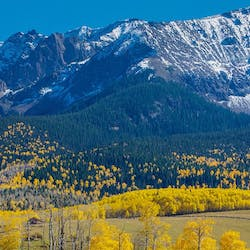 Luxury Colorado Ranch holidays