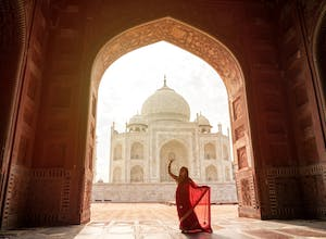 India Through the Senses