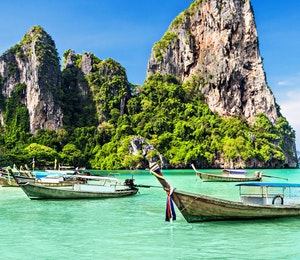 Thailand Honeymoons