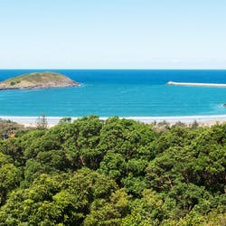 Luxury Coffs Harbour Holidays