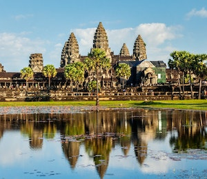 Cambodia Honeymoons
