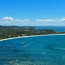 Luxury Port Stephens Holidays