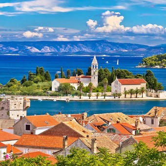 Croatia Honeymoons