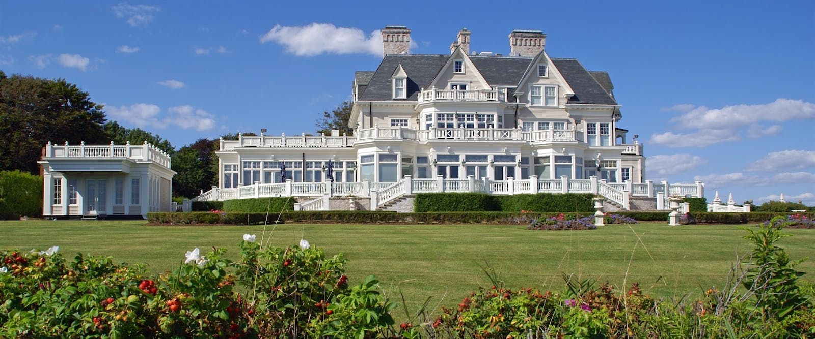 newport mansion