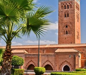 Morocco Honeymoons