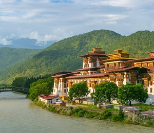 Bhutan Honeymoons