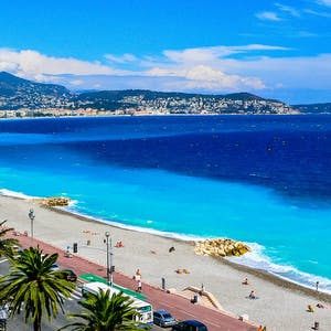 France Honeymoons