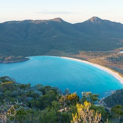 Luxury Freycinet National Park Holidays