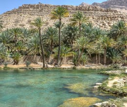 Hidden Treasures of Oman Tour