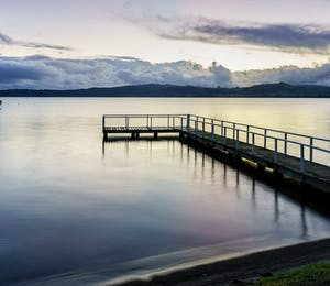 Lake Taupo, Northern Discovery Self-Drive Tour