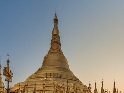 Explore Bagan