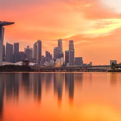 luxury singapore holidays