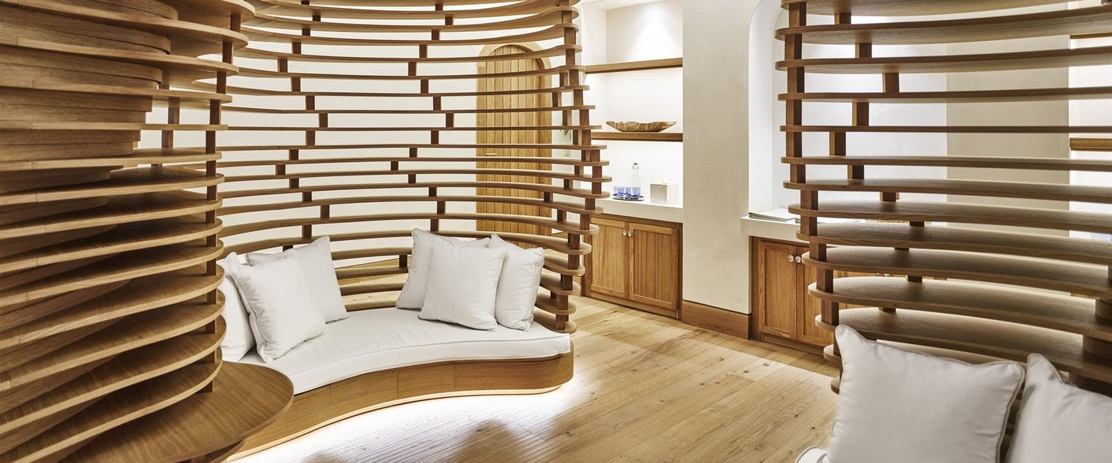 Six Senses Spa at Nobu Marbella, Costa Del Sol, Spain