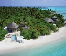 Enjoy a family getaway to make lasting memories in the the Maldives<place>Six Senses Laamu</place><fomo>7</fomo>