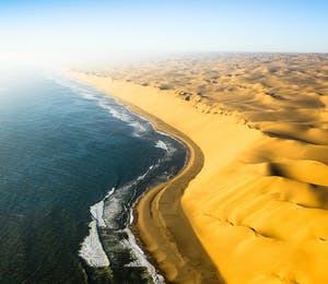 Skeleton Coast Holidays