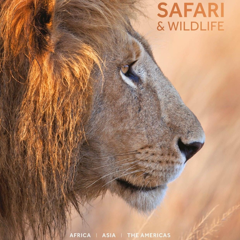 Safari & Wildlife Guide