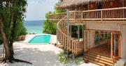 Villa at Soneva Fushi, Maldives