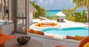 Villa 16 at Soneva Fushi, Maldives