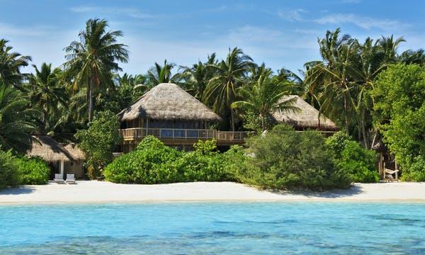 Maldives Resort Villas