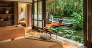 Spa villa at Four Seasons Resort Bali at Sayan