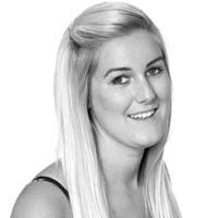 Sadie Shirvington Personal Assistant at the Inspiring Travel Company