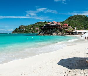 luxury holidays to st barths