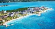 Secrets St James & Secrets Wild Orchid Montego Bay, Jamaica