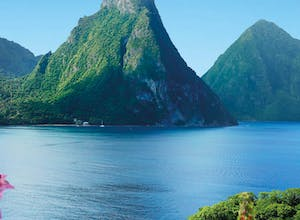 Our top 10 things to do in Saint Lucia