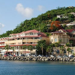 luxury holidays to st martin
