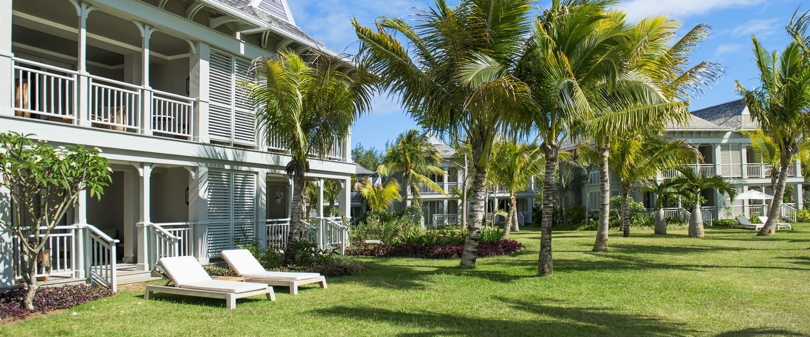 Accommodation at The St. Regis Mauritius Resort