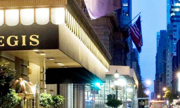 USA Cities Hotels