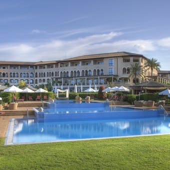 The St.Regis Mardavall Mallorca Resort