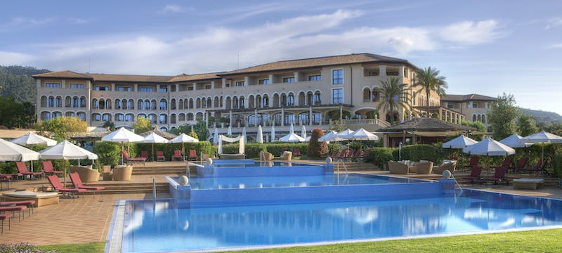 The St.Regis Mardavall Mallorca Resort 1