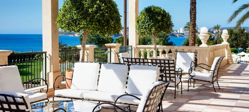 The St.Regis Mardavall Mallorca Resort 4
