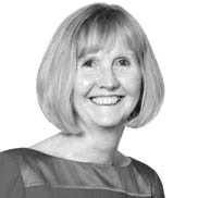 Sue Brooks, Travel Specialist at the Inspiring Travel Company