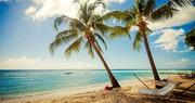 Beach at Sugar Bay, Barbados