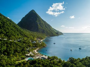 Sugar Beach, A Viceroy Resort - St Lucia