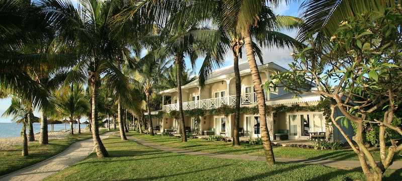 Exterior of The Villas at Sugar Beach, A Viceroy Resort