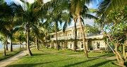 Exterior of The Villas at Sugar Beach, A Viceroy Resort