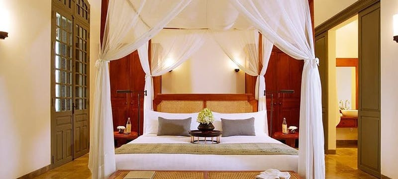 Suite at Amantaka, Laos