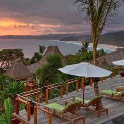 luxury holidays to sumba