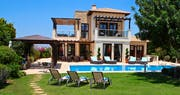 Superior 4 bed villa at Aphrodite Hills Holiday Residences - Villas & Apartments, Paphos