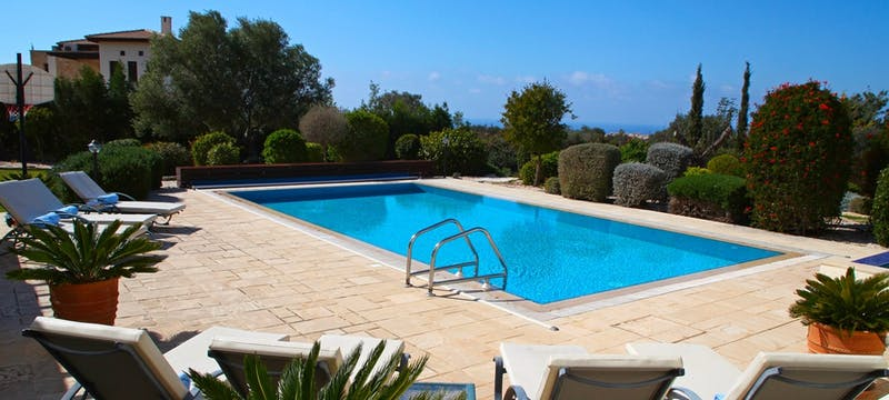 Superior 5 bedroom at Aphrodite Hills Holiday Residences - Villas & Apartments, Paphos