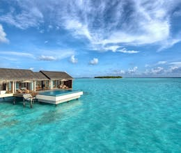 Escape on a once-in-a-lifetime Maldives late summer holiday<place>The Residence Maldives - Falhumaafushi</place><fomo>68</fomo>