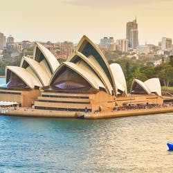 Luxury Sydney Holidays