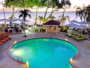 Main Pool at Tamarind by Elegant Hotels, Barbados