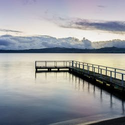 Taupo, New Zealand