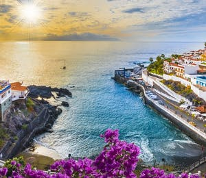 luxury holidays to tenerife spain